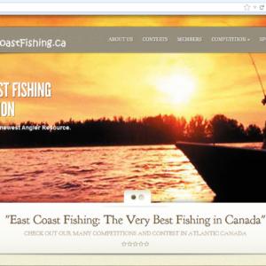 East Coast Fshing