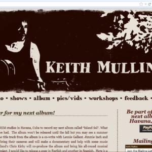 Keith Mullins