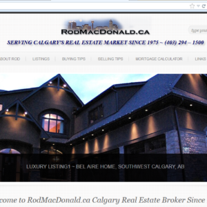 Rod MacDonald Real Estate