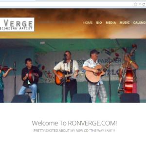 Ron Verge