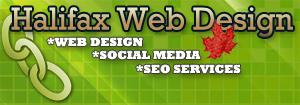 Halifax Web Design, SEO and Social Media Marketing Services