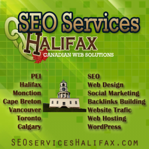 halifax SEO services