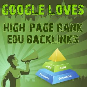 edu authority backlinks