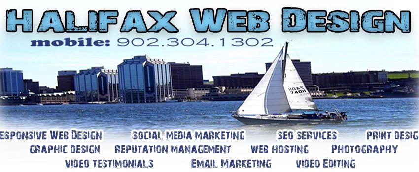 Halifax Optimized Web Design Services