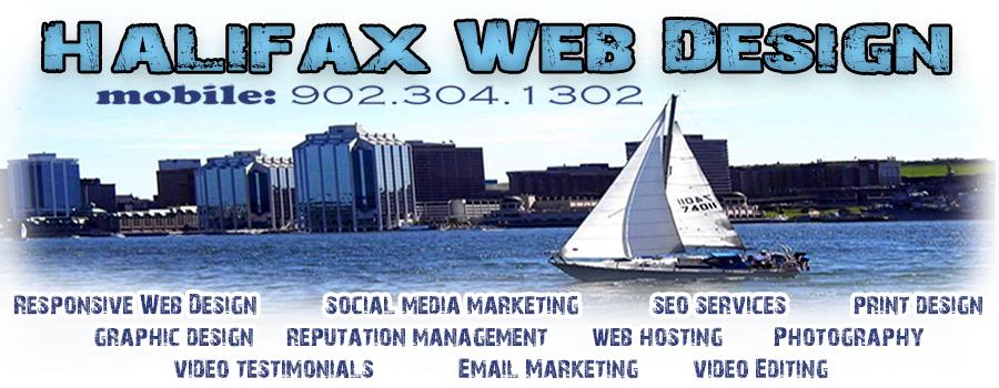 Halifax Web Design Services