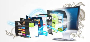 web design management halifax
