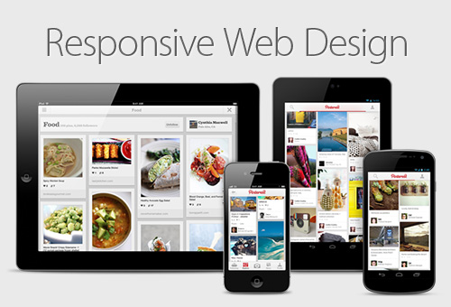 Responsive web design services halifax ns