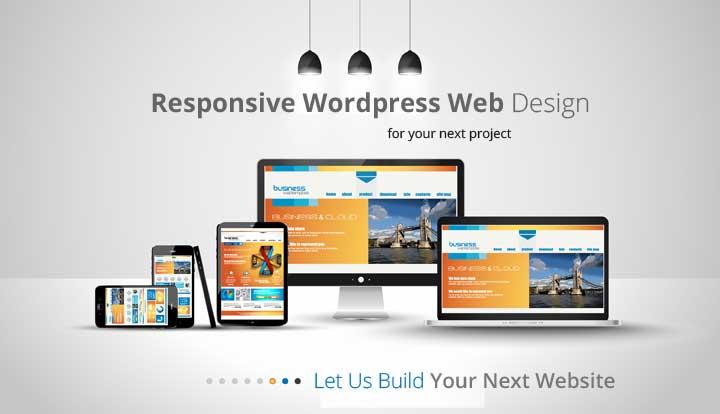 wordpress web design halifax